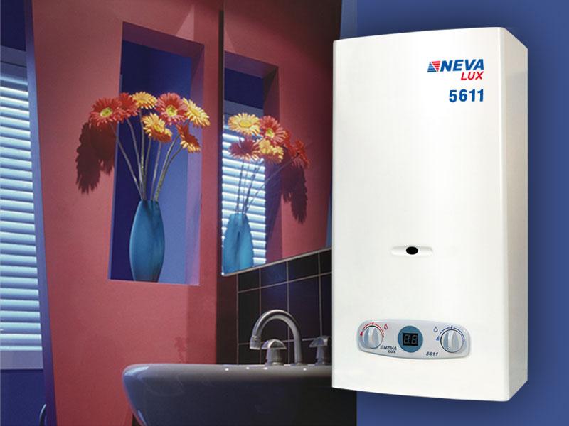 Газовая колонка neva 4510: устройство и технические характеристики, что делать, если не зажигается, отзывы