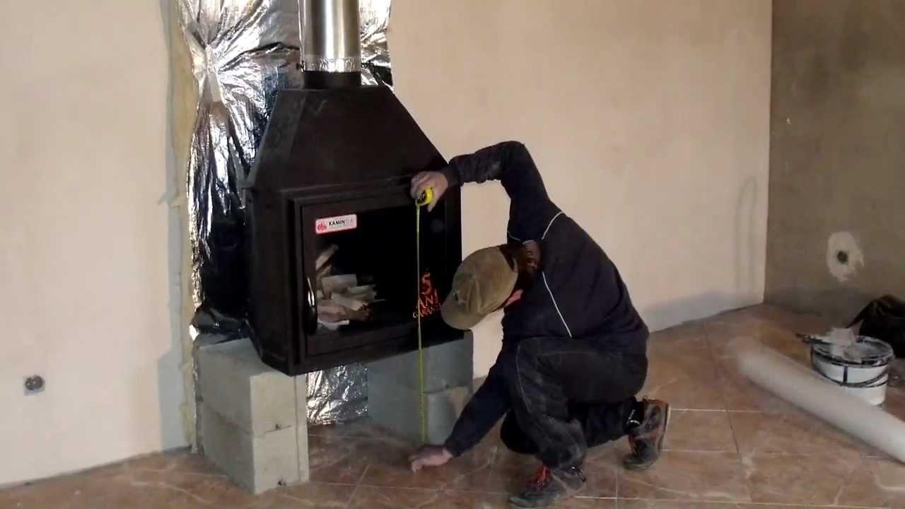 Как сделать камин в доме своими руками: где расположить и как оформить