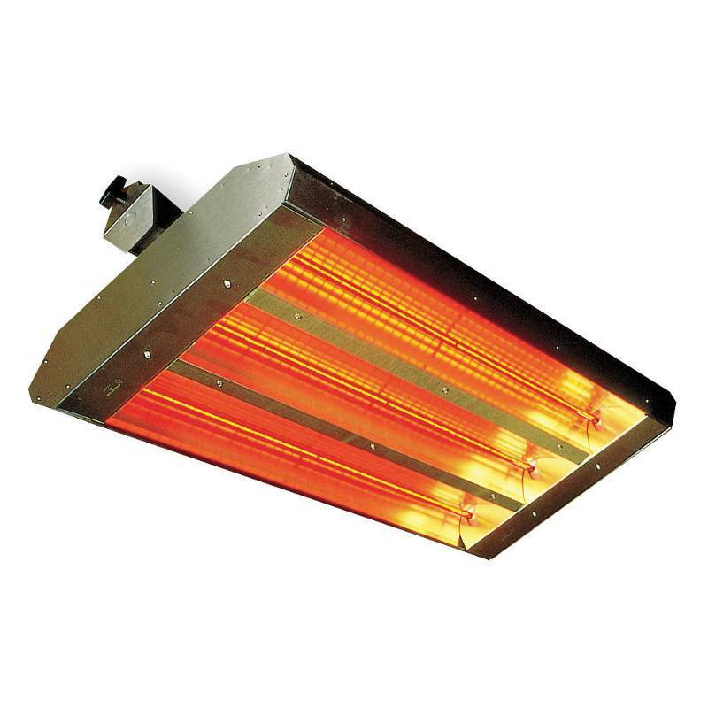 Инфракрасные лампы для обогрева: ик нагревательные тепловые для жилых помещений и дома