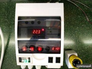 Как работает электростатическая коптильня?