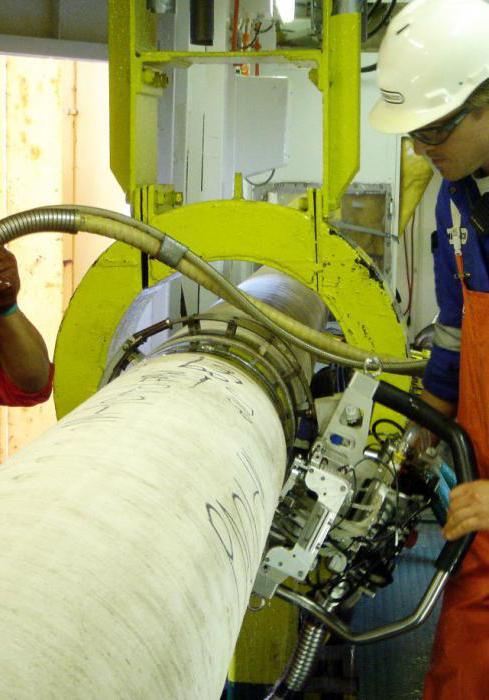 Гидравлическое испытание трубопроводов и пневматические тесты   портал о трубах