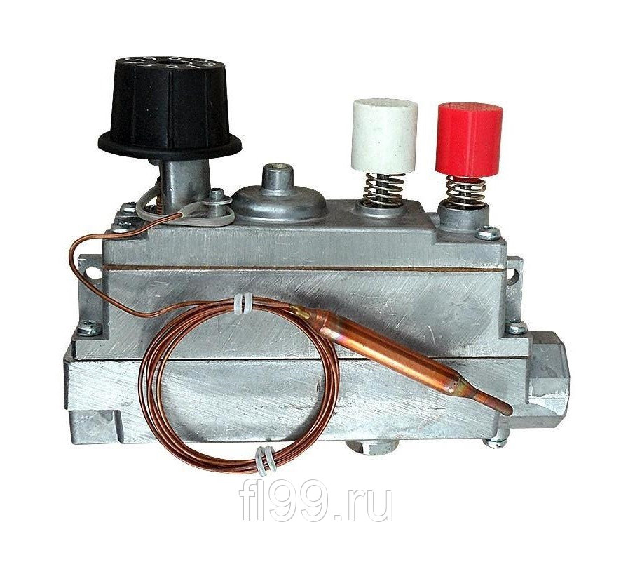 Автоматика безопасности для газового котла отопления