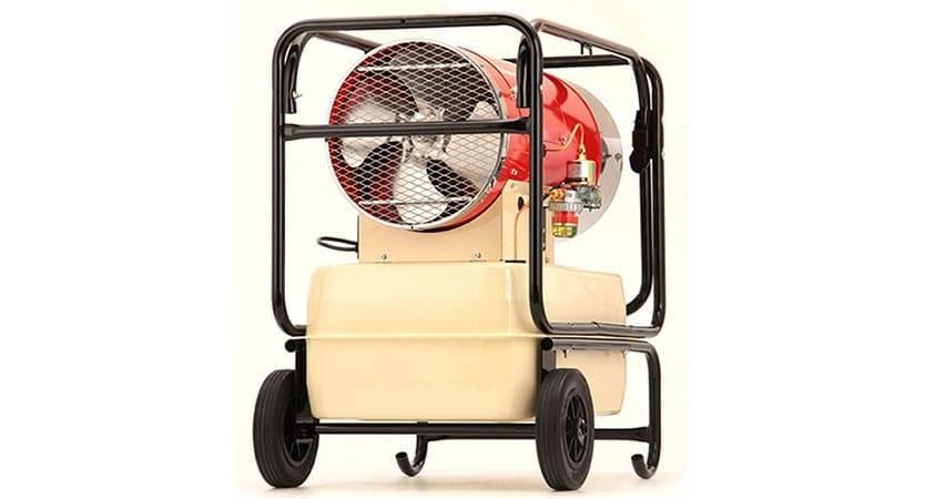 Что такое дизельный обогреватель? все об обогревателях на дизельном топливе