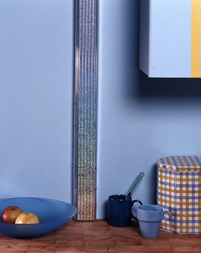 75 фото идей декорирования батареи отопления своими руками