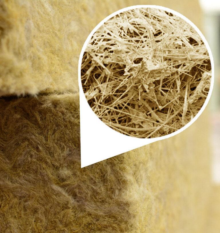 Базальтовая вата вредна для здоровья – правда ли это и чем она опасна?