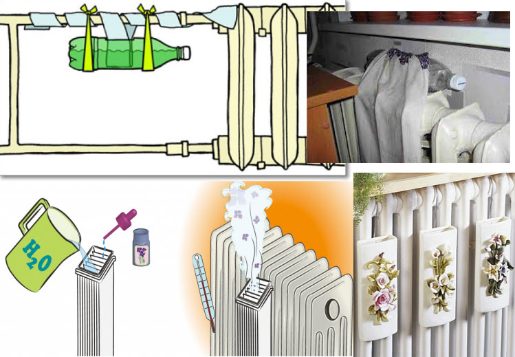Как увлажнить воздух в комнате? способы и рекомендации