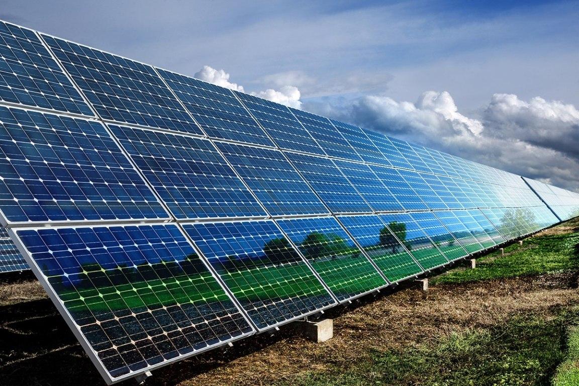 Современные солнечные электростанции - полный обзор. жми!