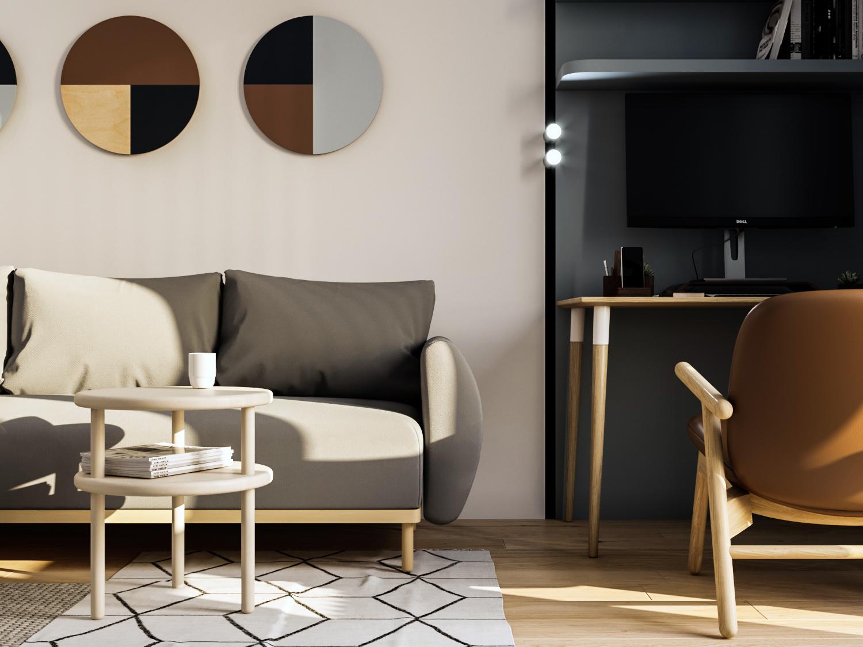 Дизайн квартиры 2020: 4 основных момента для суперинтрерьера (67 фото)