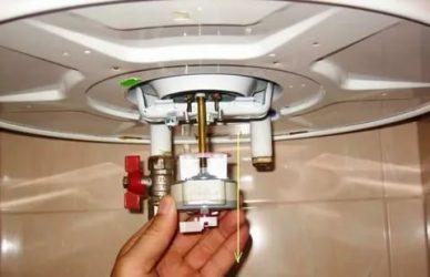 Как пользоваться водонагревателем аристон, инструкция по эксплуатации бойлеров ariston на 30, 50, 80 литров особенности моделей аристон viale, платинум, sg30or, ti tronic