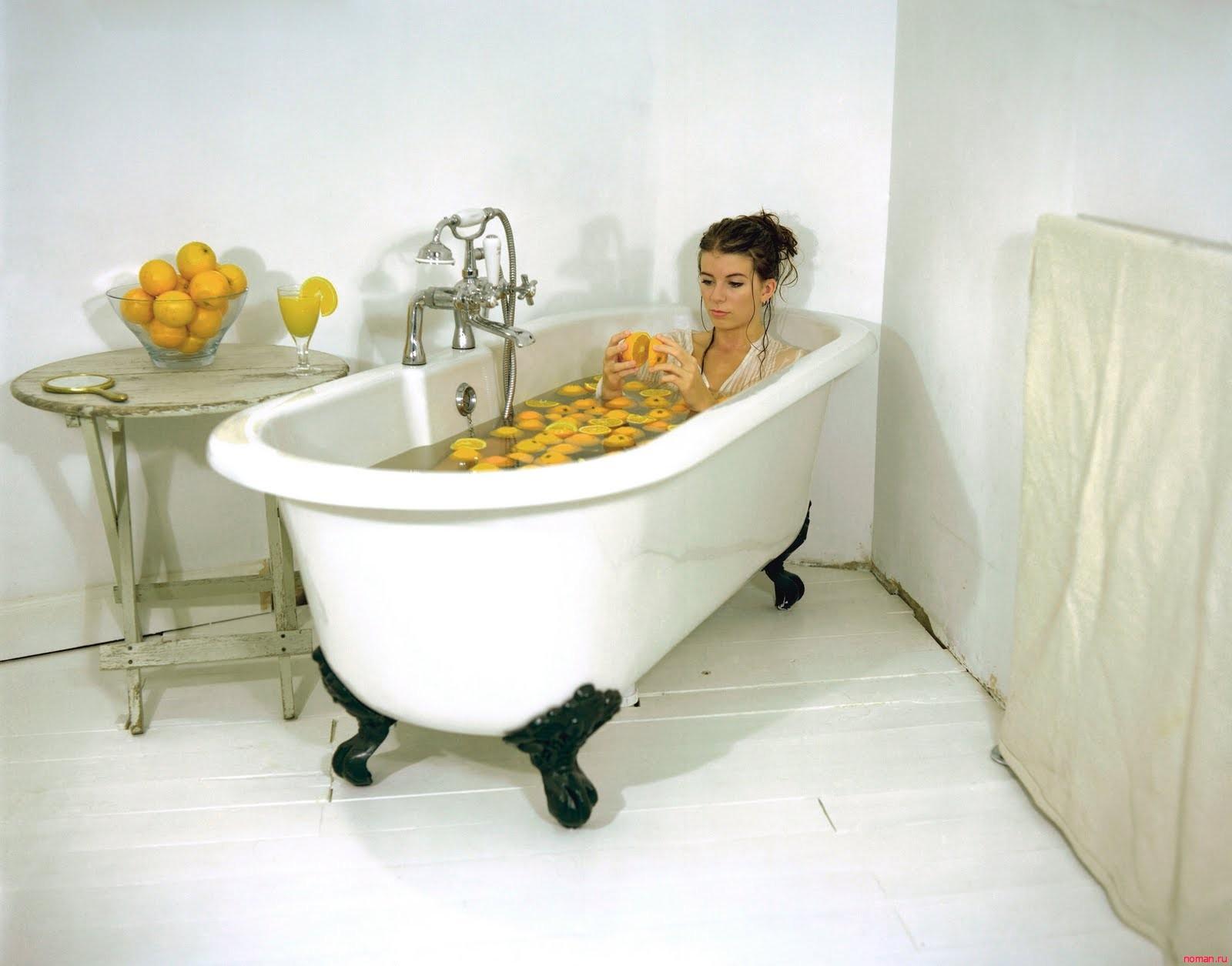 Польза ванны: 5 причин не отказываться от этой процедуры | хочу все знать – полезные и интересные статьи