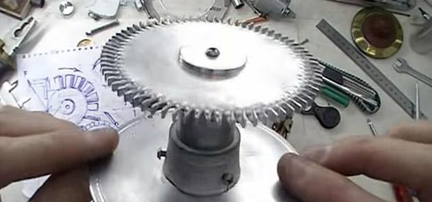 Паровая турбина — как сделать своими руками. жми!