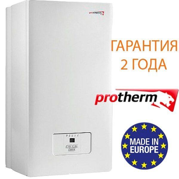 Электрический котел отопления protherm: настенный двухконтурный вариант «скат» мощностью 9 квт, отзывы владельцев