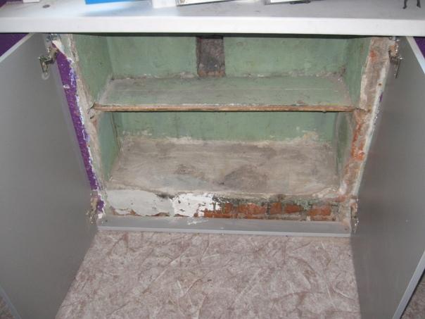 Зимний холодильник под окном. мастерим самостоятельно