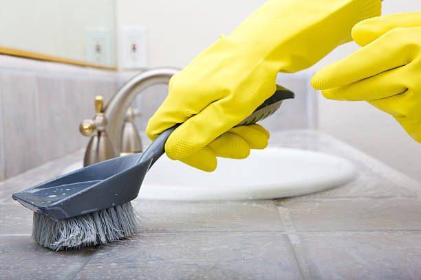 14 способов отмыть, почистить керамическую (кафельную) плитку | строительный блог вити петрова