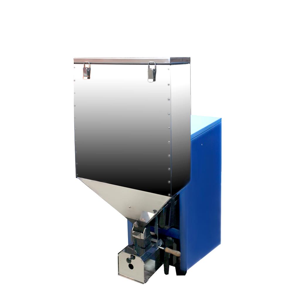 Пеллетная горелка мощностью 15 кВт Пеллетрон 15
