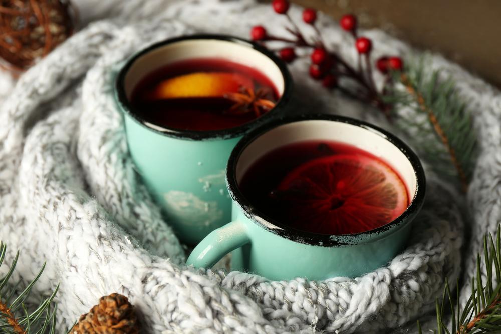 Согреться со вкусом: 7 рецептов зимних напитков