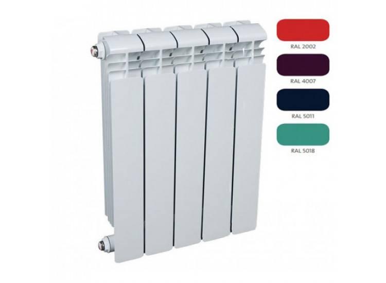 Радиаторы rifar — отзывы и характеристики только положительные