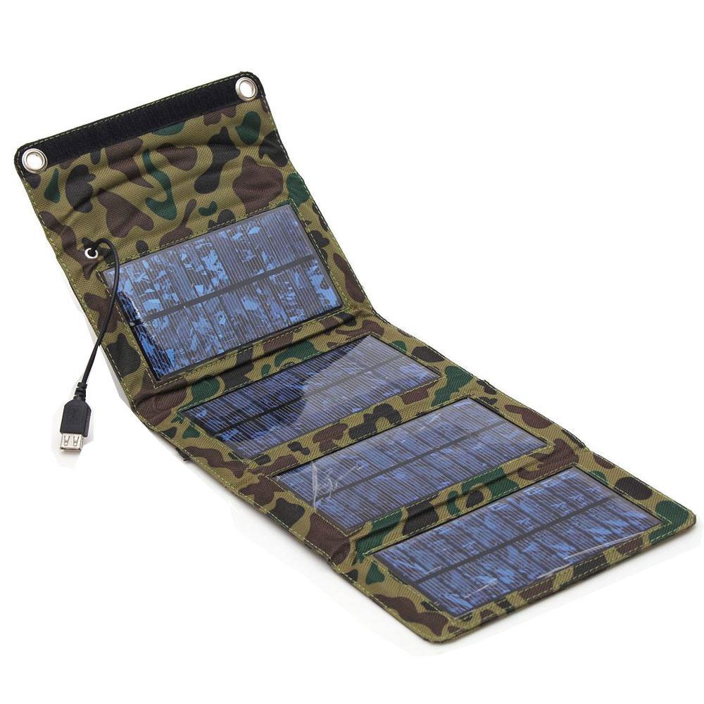 Солнечные батареи для туристов: правила выбора универсального решения и обзор моделей