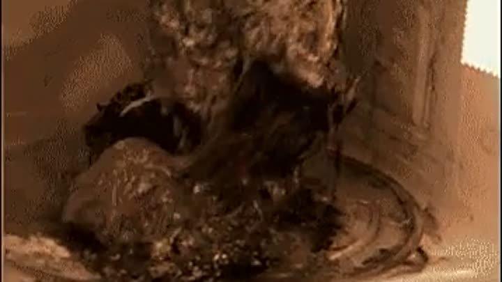 Если засунуть виноград в микроволновку, он взорвётся? правда или ложь