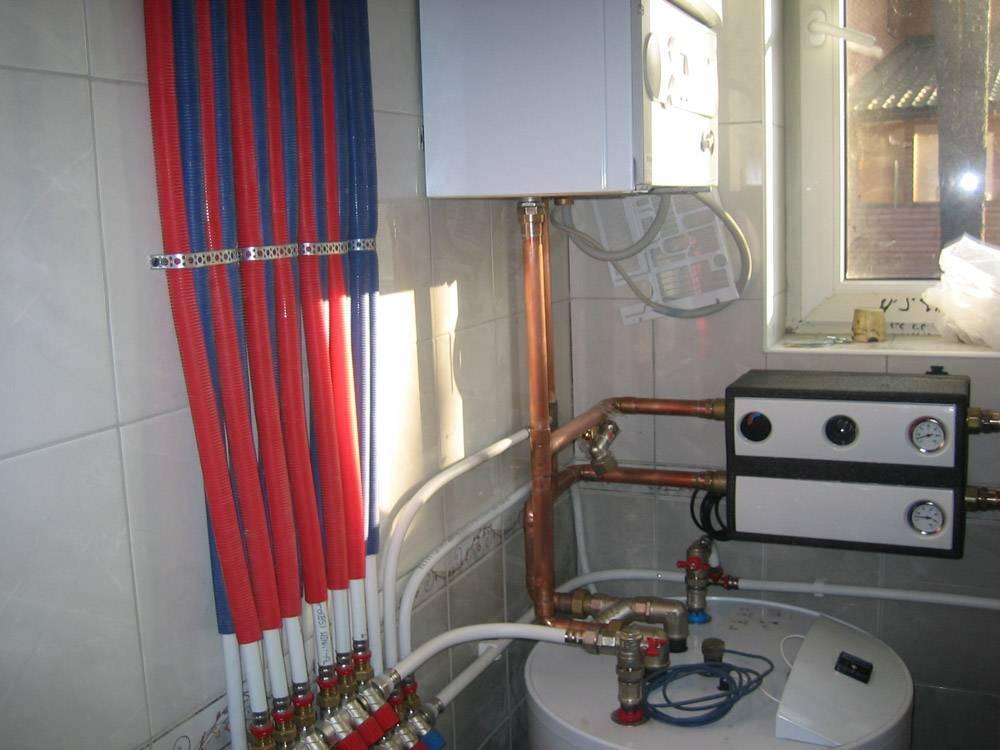 Индивидуальное отопление в квартире: лучшие варианты для многоквартирного дома