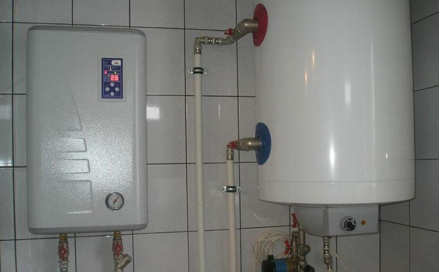 Бойлер для нагрева воды: подбор лучших водонагревателей и прокладка коммуникаций (135 фото)