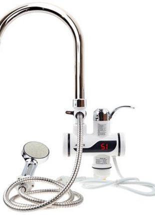 Как выбрать водонагреватель для квартиры