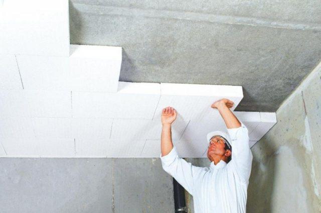 Как утеплять стены и потолок в частном доме: критерии выбора и покупки хорошего утеплителя