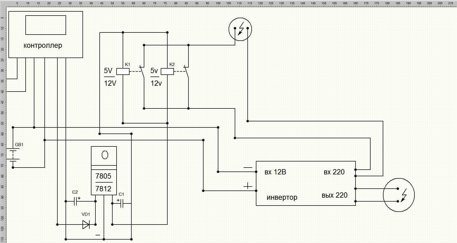 Устройство и принцип работы ветрогенератора