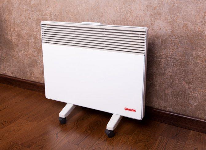 Что лучше конвектор или тепловентилятор: отличия в работе устройств, преимущества и недостатки.