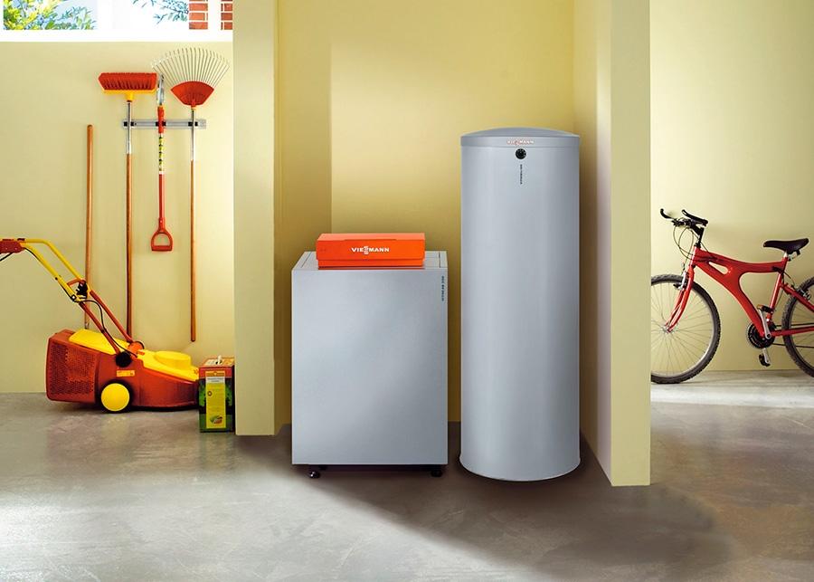 Как правильно выбрать качественный газовый котел для отопления частного дома