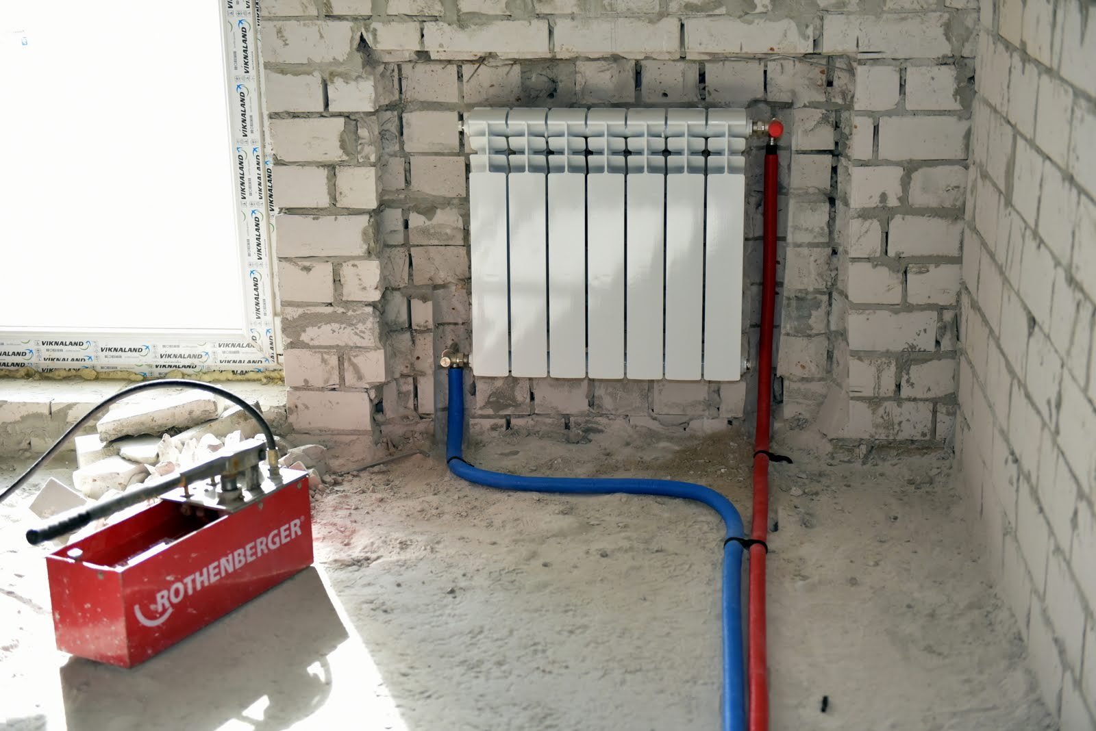 Правила замены труб отопления: выбор материалов и монтаж