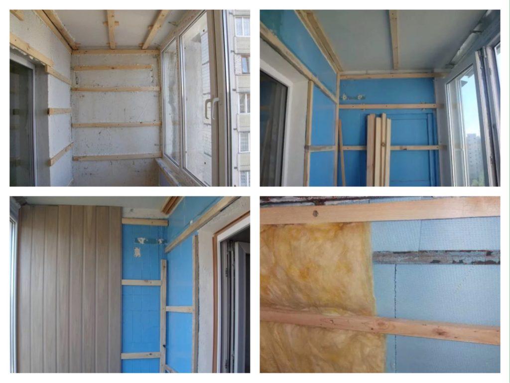 Отделка балкона вагонкой своими руками пошаговая инструкция по отделке балконов деревянной вагонкой | beaver-news.ru