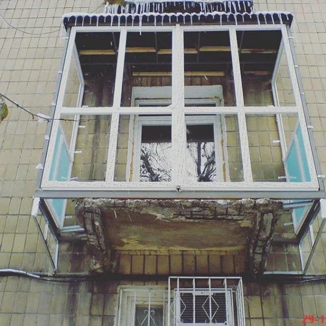 Что делать с конденсатом на балконе?