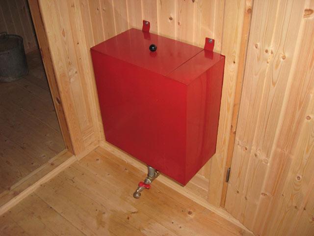 Печь для бани с баком для воды: как выбрать круглую банную печку на дровах с навесным бачком, фото устройств