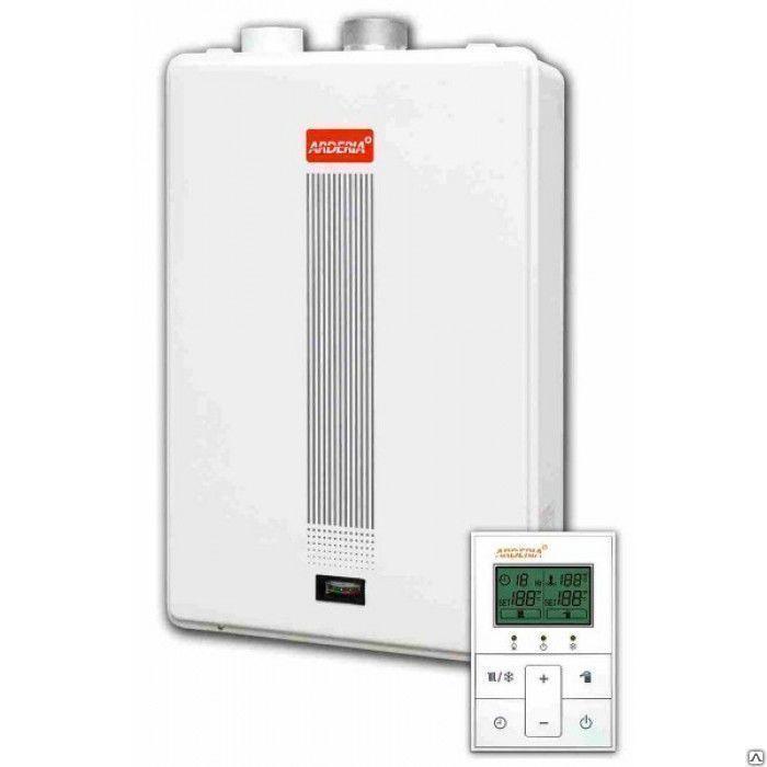 Как выбрать газовый котел для отопления частного дома