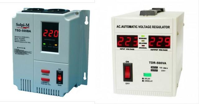 Нужен ли на самом деле стабилизатор для газового котла ?
