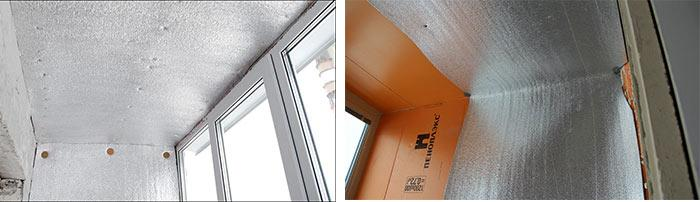 Правильное утепление балкона: как выполнить самостоятельно