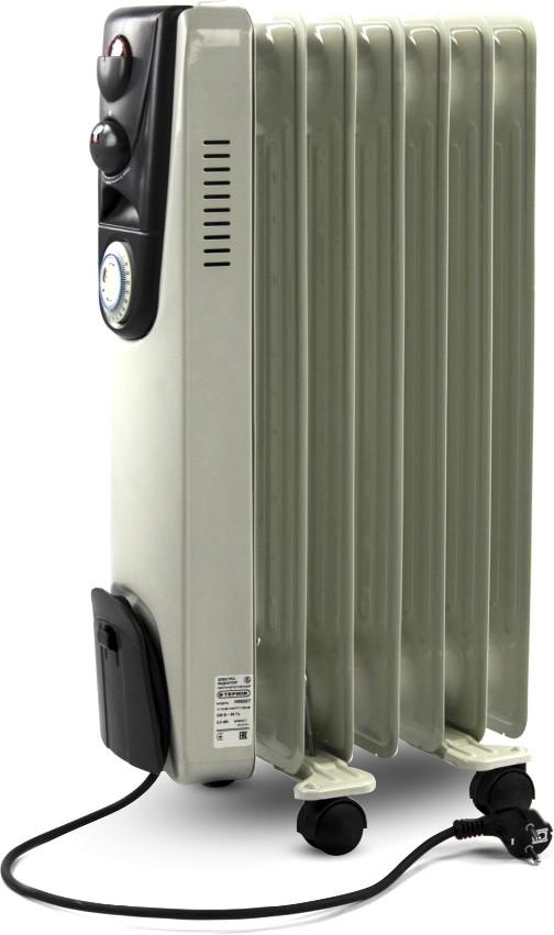 Разновидности масляных электрических обогревателей