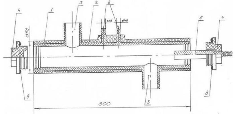 Подключение электродного котла: инструкция + фото