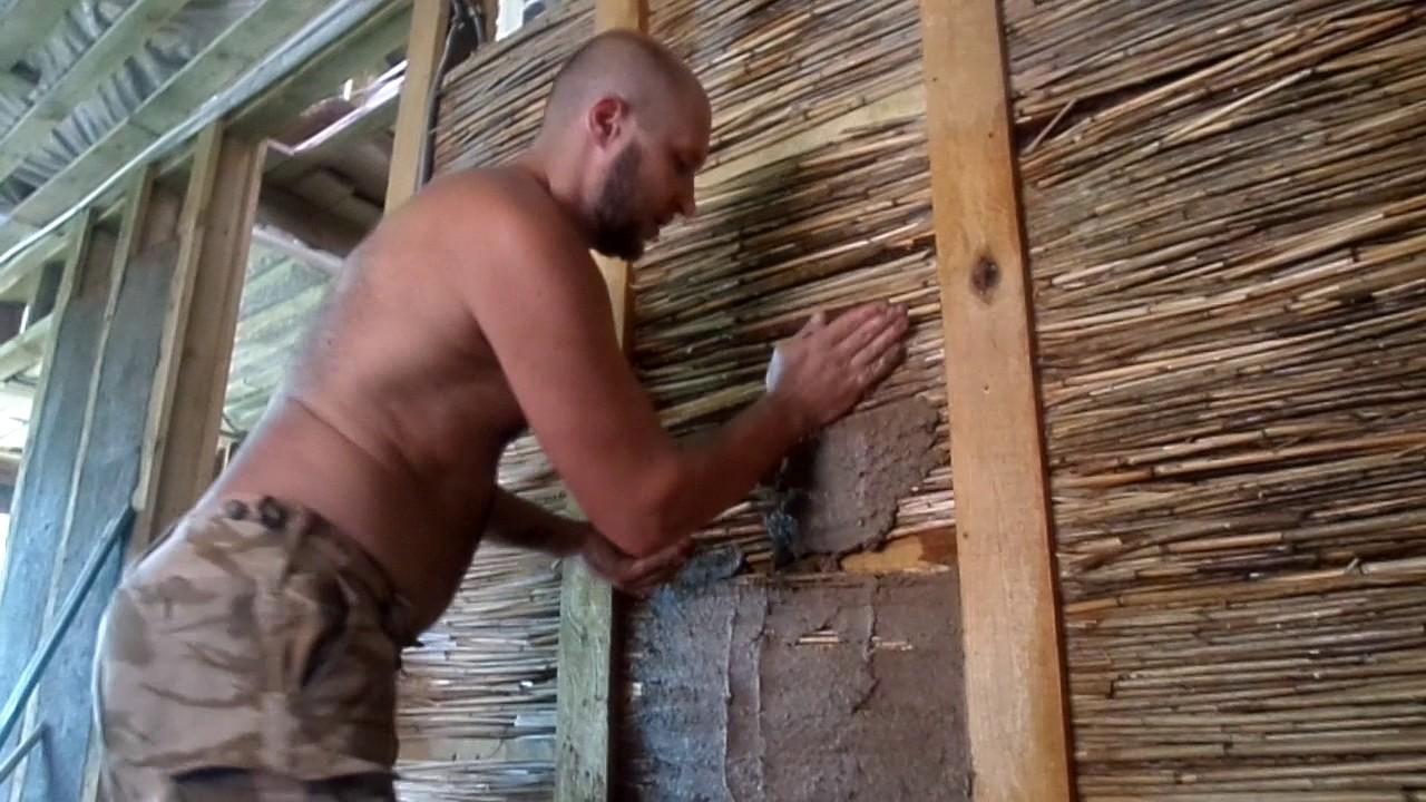 Утепление потолка бани: глиной с опилками, опилками с цементом. пропорции, видео