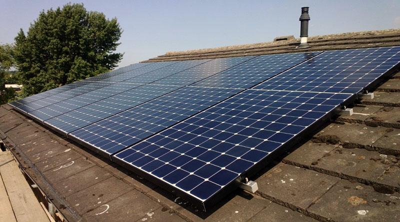 Расчет мощности солнечных батарей для дома: формулы и погрешности
