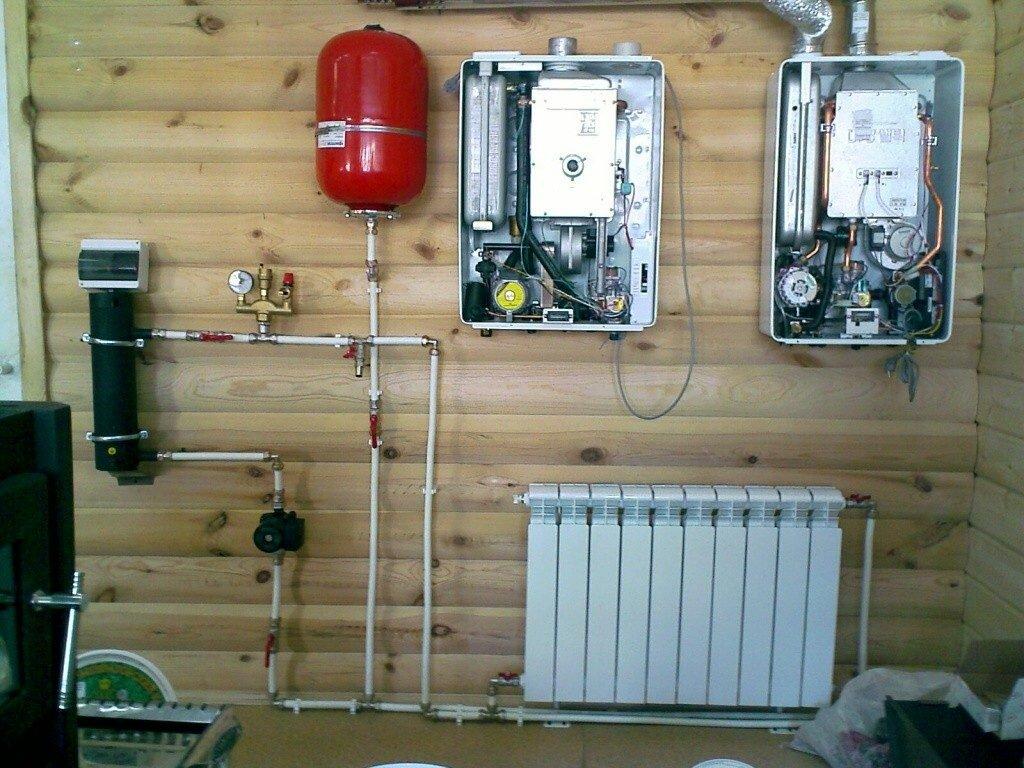 Как получить максимум пользы, затратив минимум средств? отопление загородного дома: варианты и цены