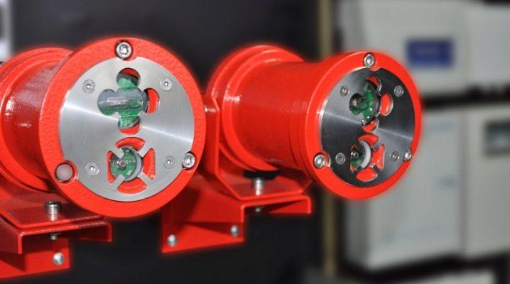 Пожарный извещатель пламени: где устанавливается адресный взрывозащищенный датчик сигнализации? особенности искробезопасных извещателей