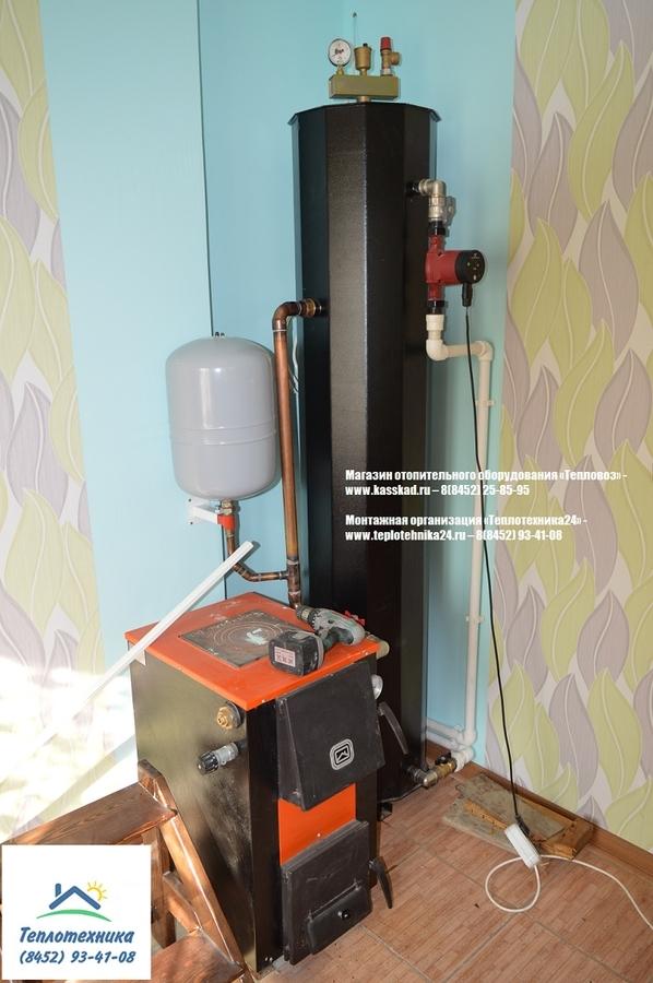 Твердотопливный котел с электротенами преимущества и недостатки
