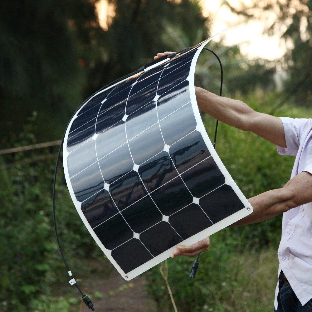 Как работают солнечные батареи зимой и в пасмурную погоду?