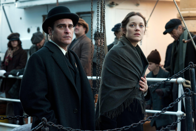 Что посмотреть из фильмов в январе 2015 года?