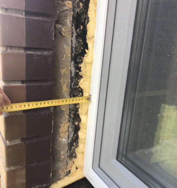 Как утеплить пластиковые окна чтобы не дуло?
