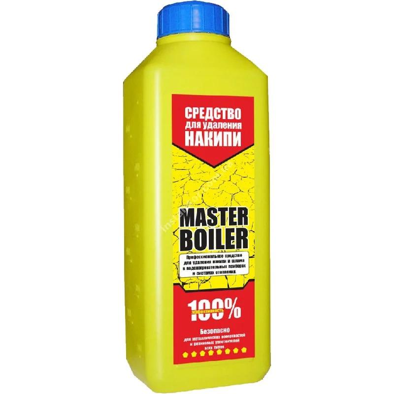 Как очистить водонагреватель в домашних условиях