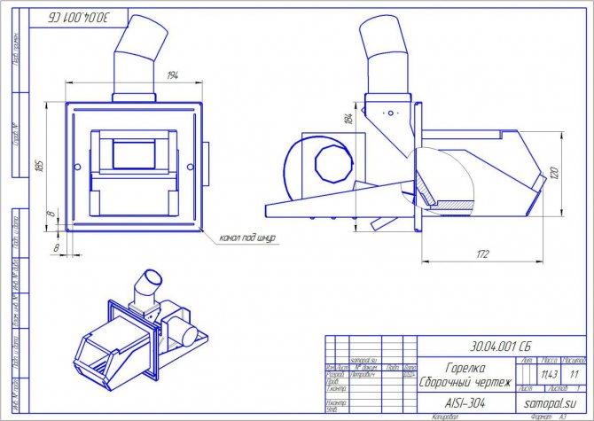 Пеллеты своими руками: технология, самодельные грануляторы (шнековый, с плоской матрицей)