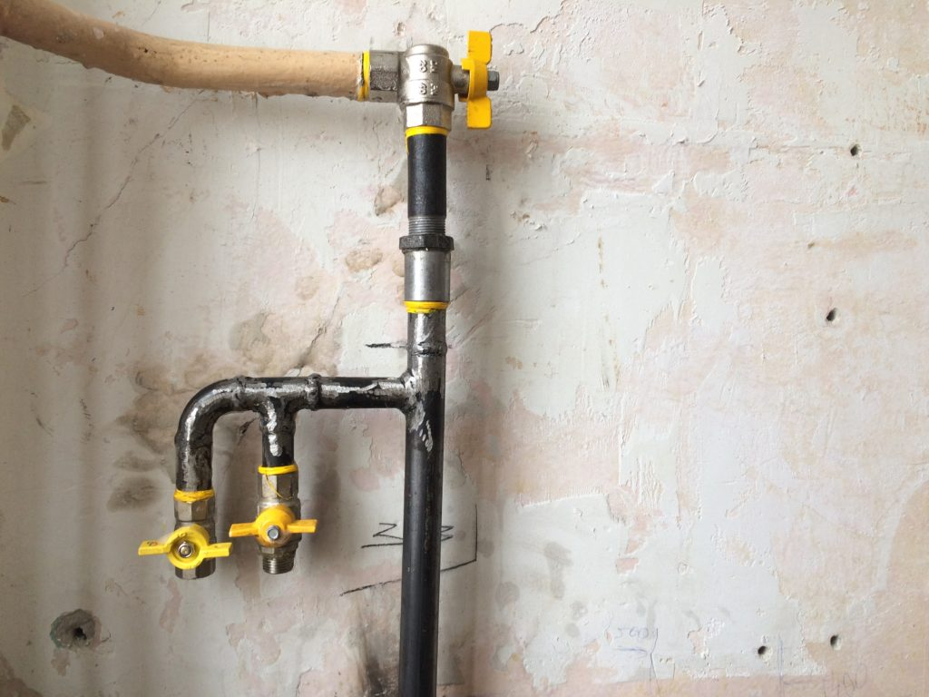 Требования по безопасности при перепланировке кухни с переносом газовой плиты